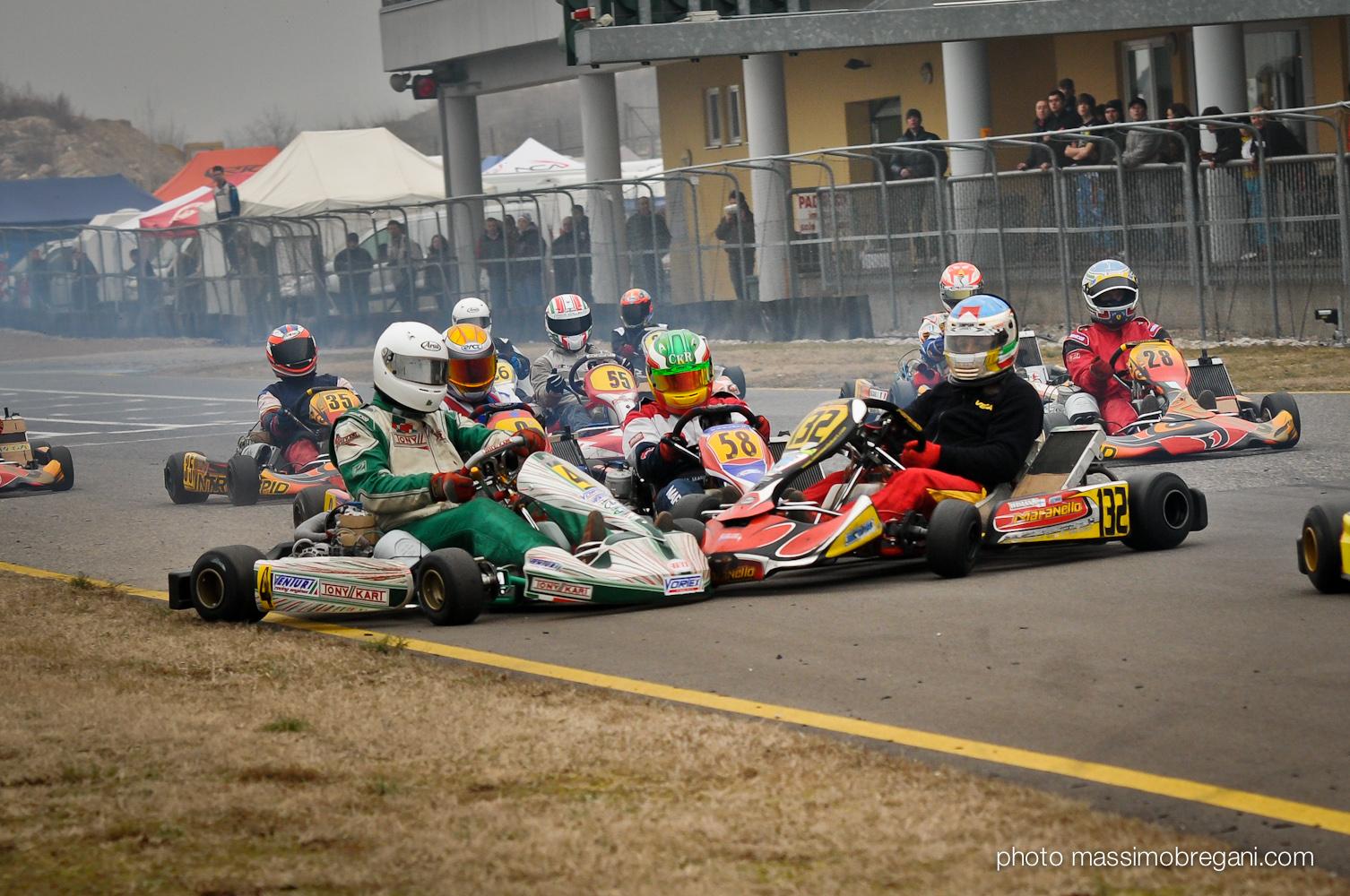 12° Trofeo S.Valentino