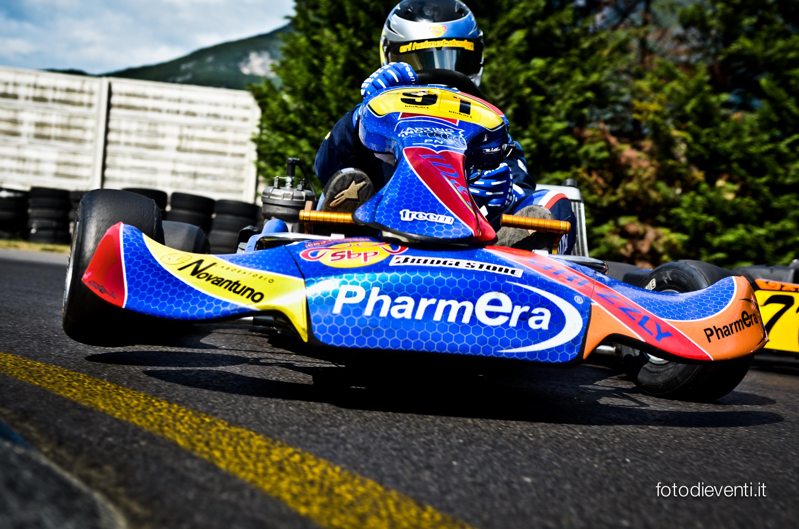 Championkart @ Ala