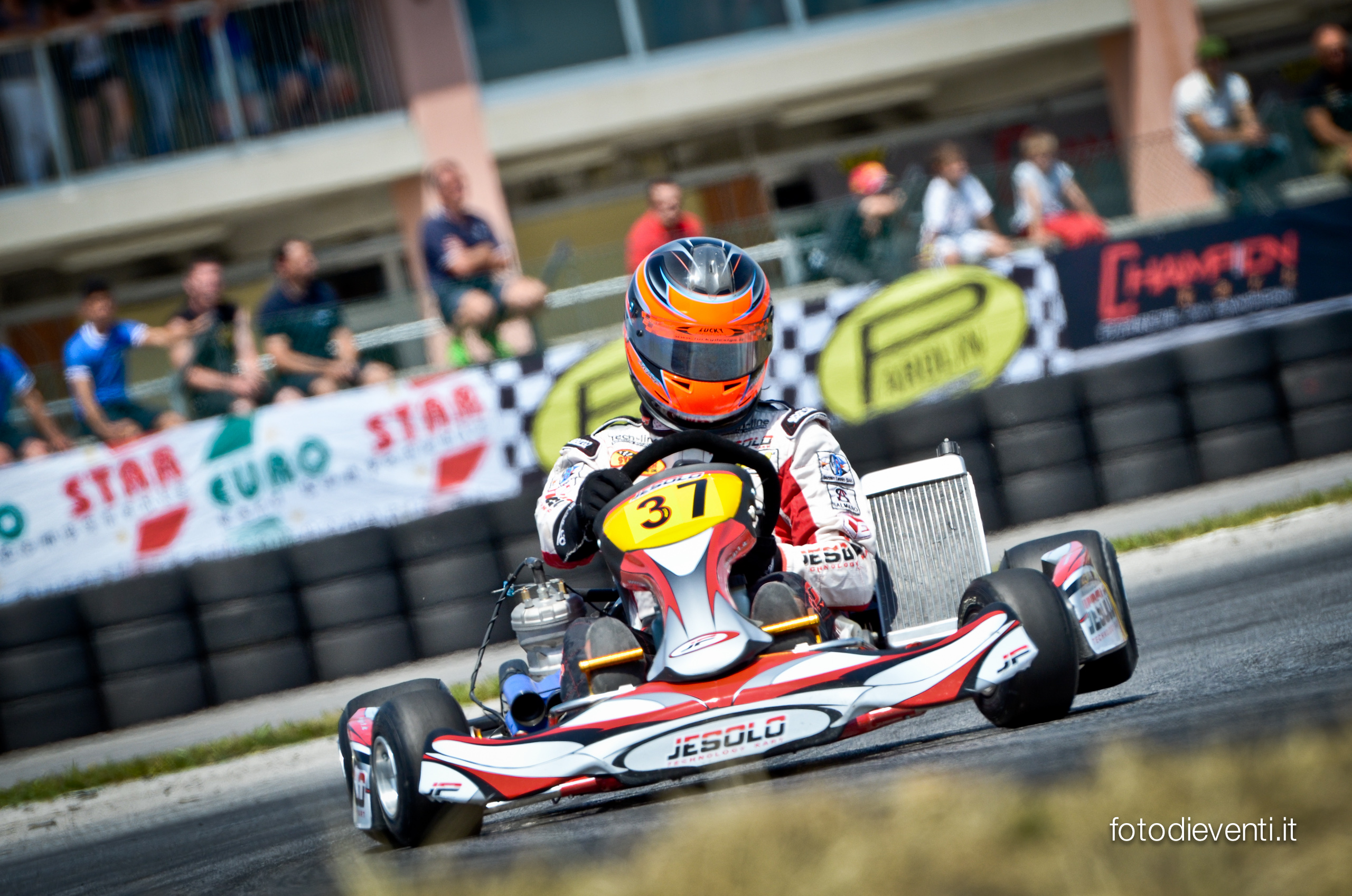 Championkart @ Precenicco