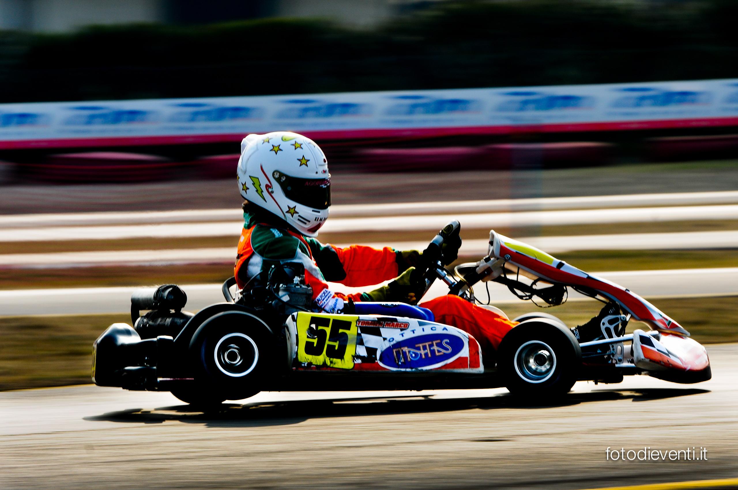 Championkart2012 @ Jesolo