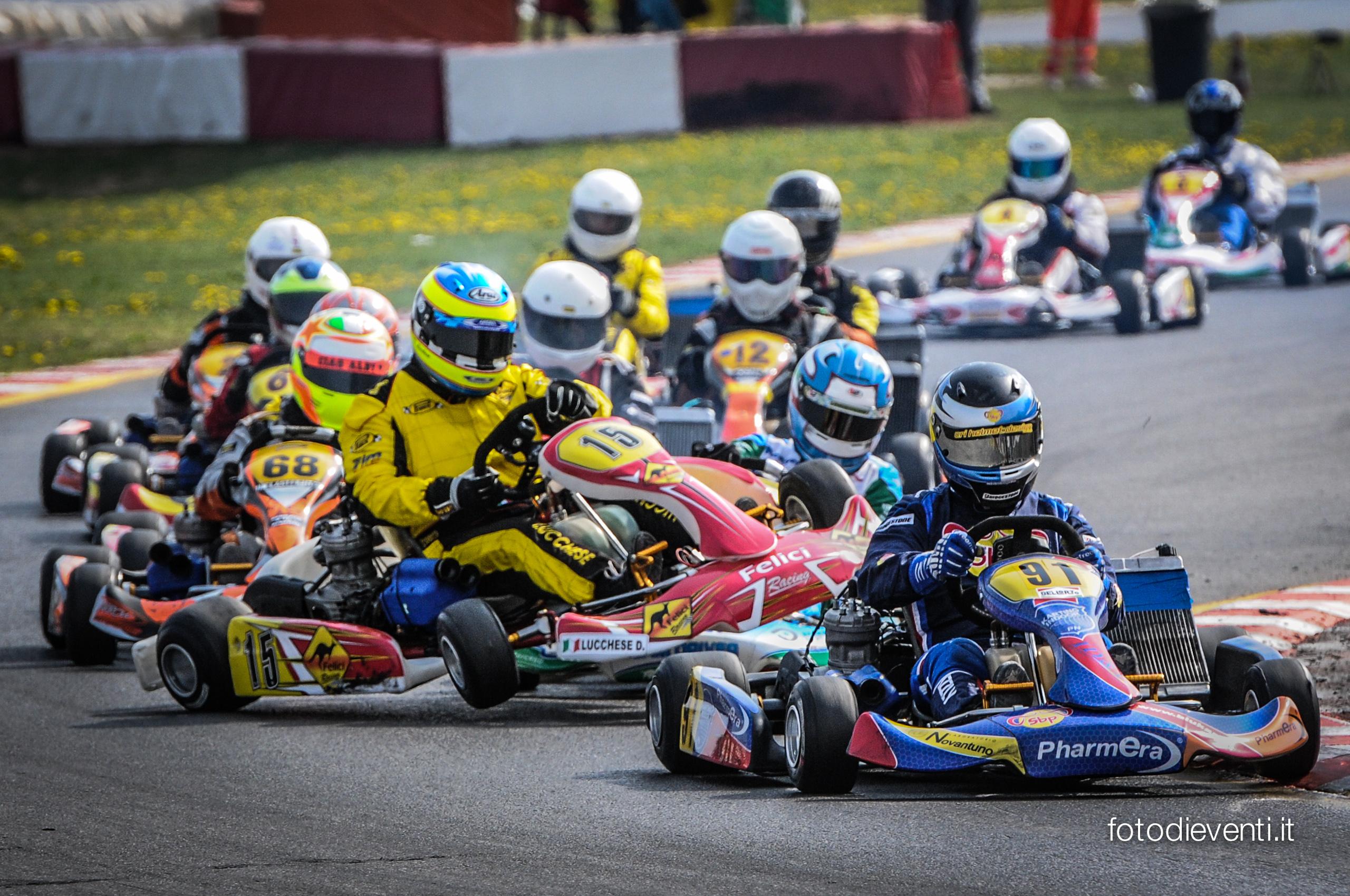 Championkart2012 @ Lonato