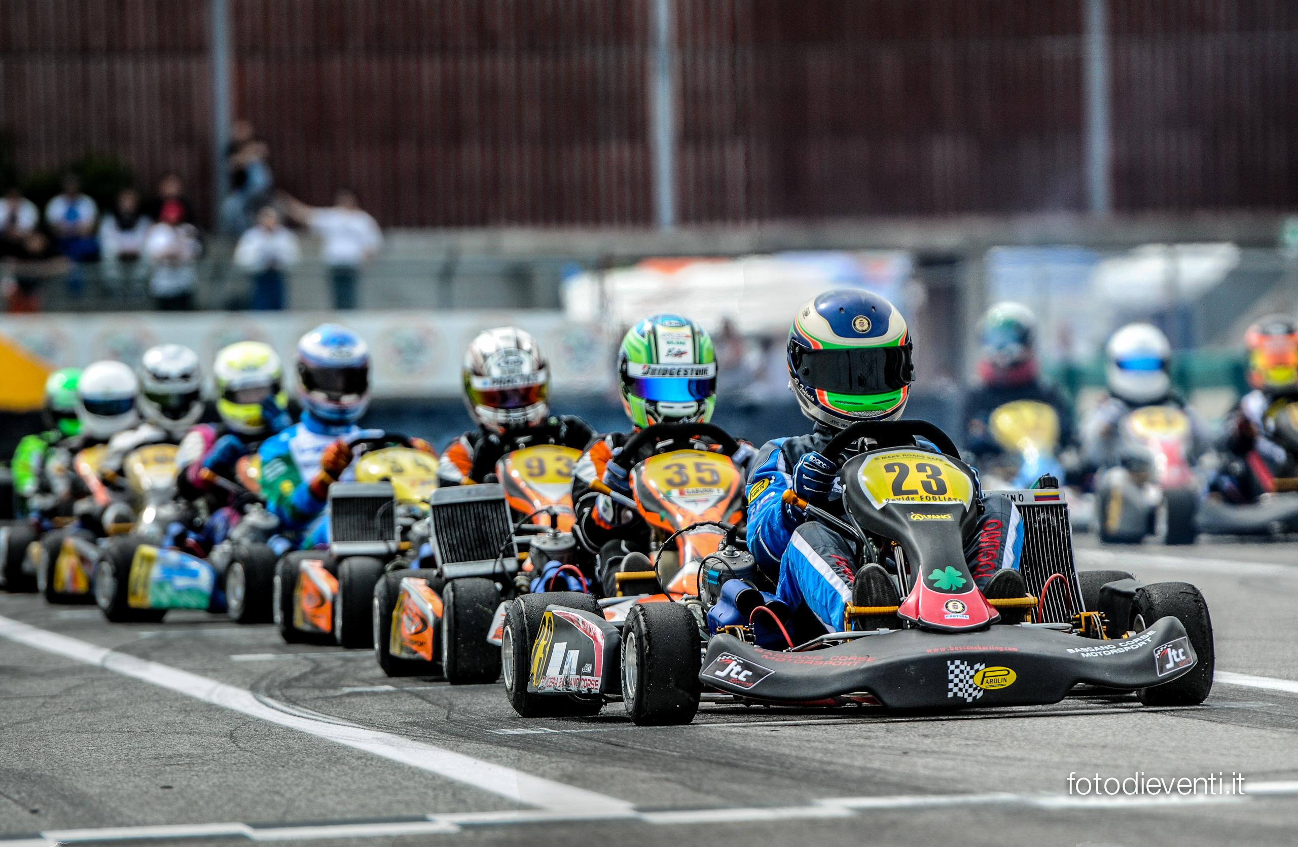 Championkart2012 @ Precenicco