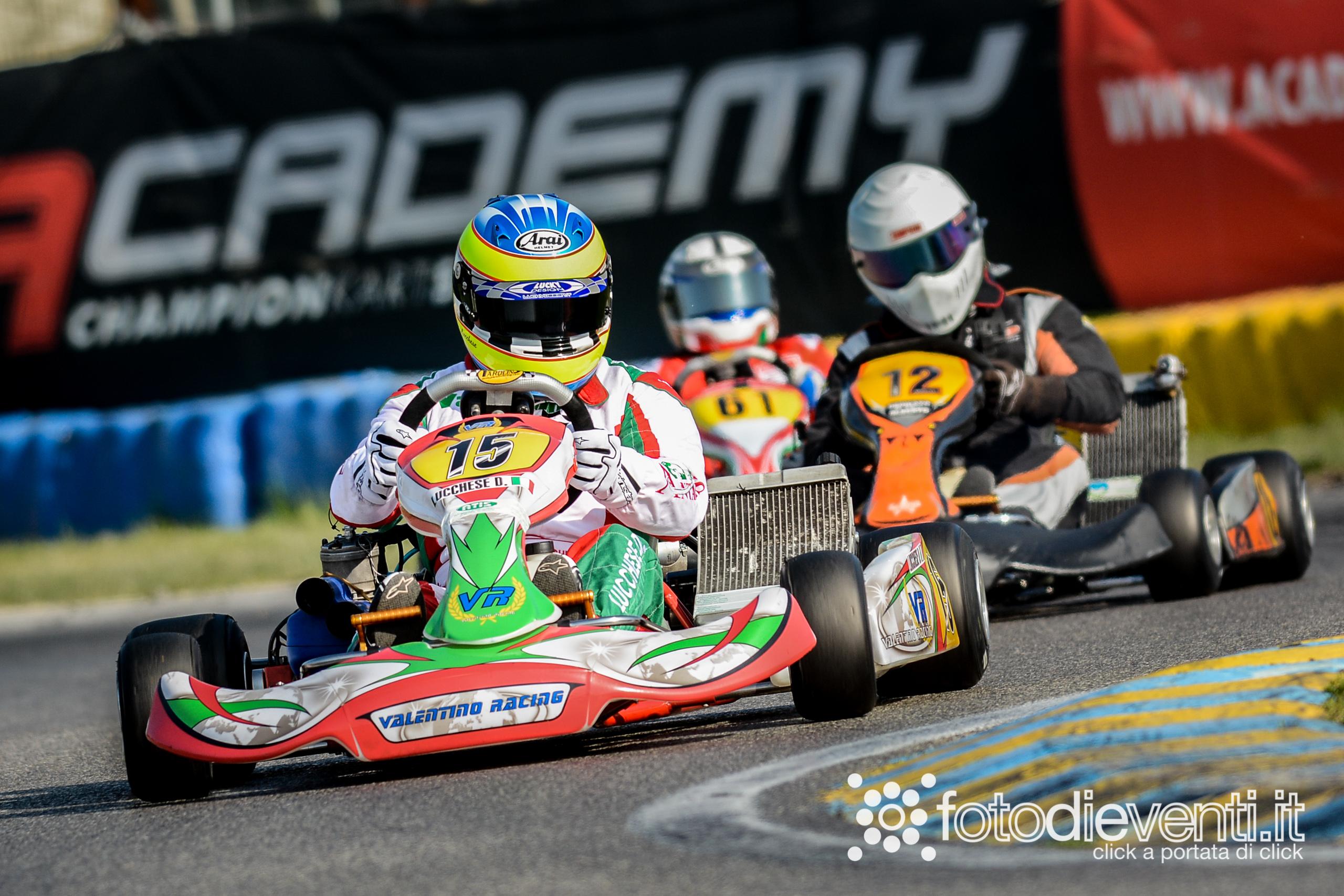 Championkart2014-1 @ Castelletto