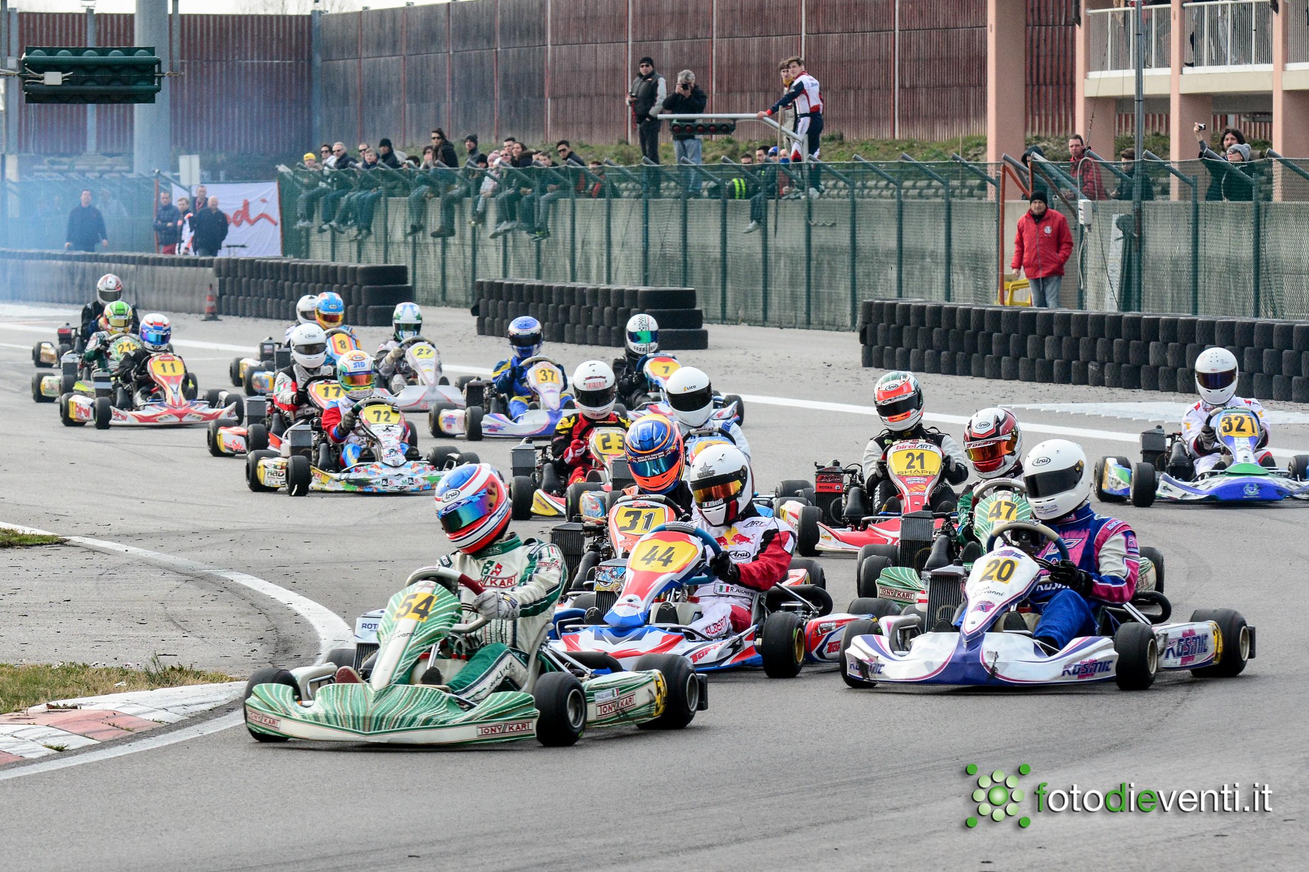 6° Coppa Lignano @ Precenicco