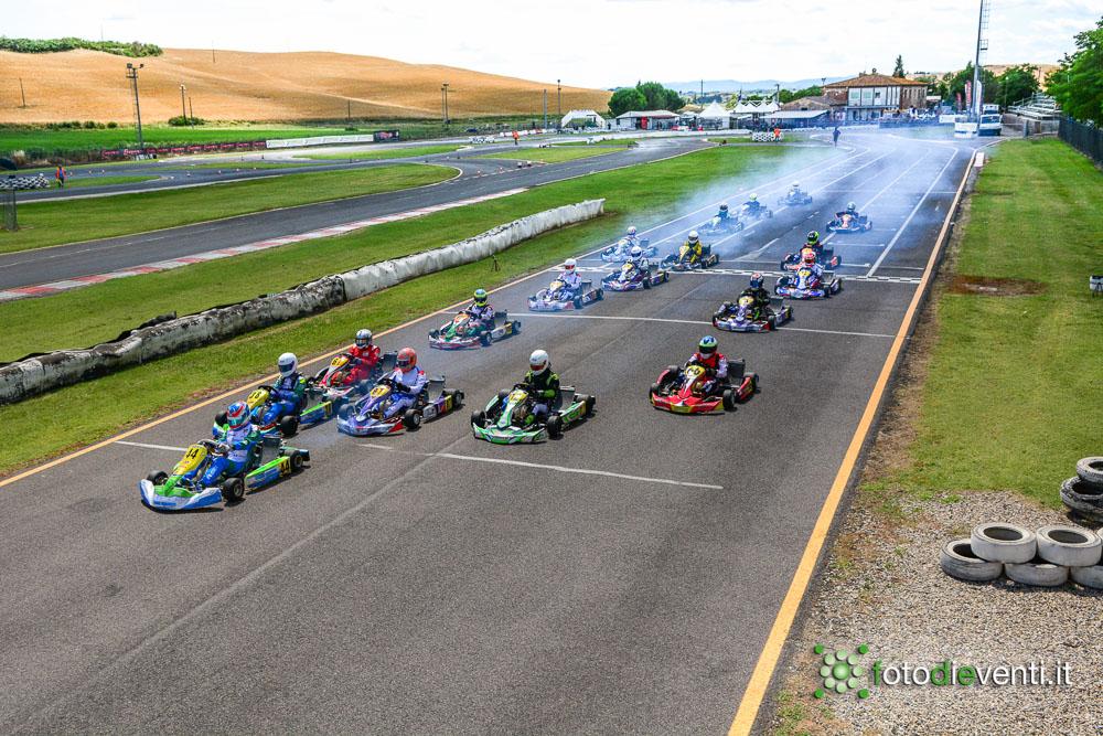 Championkart2015 5-6@Siena