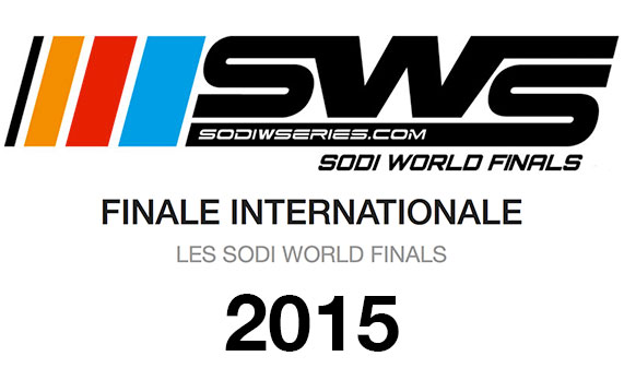 SWS World Series 2015@Paris (F)