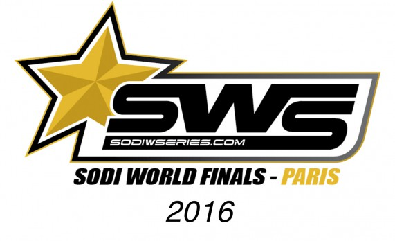 SWS World Series 2016@Paris (F)
