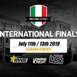 SWS World Series 2019@Venice