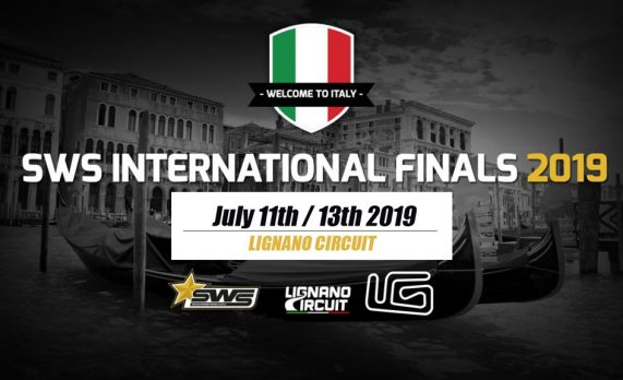 SWS World Series 2019@Venice